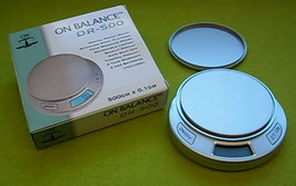 On Balance DR-500 Scale 500g x 0.1 g