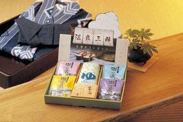 【送料無料】温泉三昧 名湯ギフトセット60個セット【カートン販売】