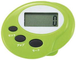 【最安値】カラフルマルチカウンター 万歩計