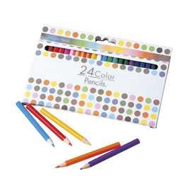 完売しました。24色カラーペンシル
