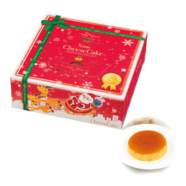 【最安値】クリスマス チーズケーキ290円×80セット【送料無料】