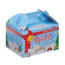 【最安値】クリスマス ローフボンボン  110円×120セット【送料無料】