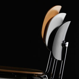 Stahlrohr-Stuhl Modell 118