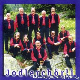 As Jodlerläbe / Fercher Amandus