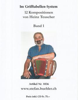 Heinz Teuscher Album 1