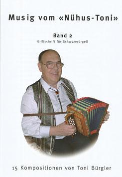 MusiMusig vom Nühus-Toni - Band 2