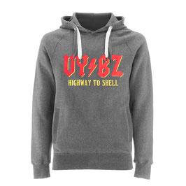 """""""VyBz"""" Unisex Hoodie"""