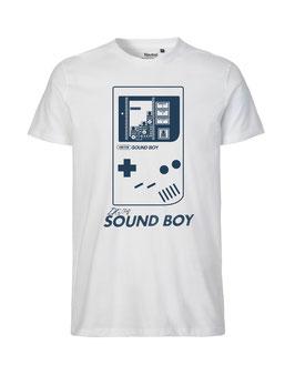 """""""SoundBoy"""""""