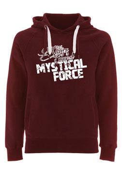 """Mystical Force "" Unisex Hoodie"