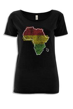 Africa Girls