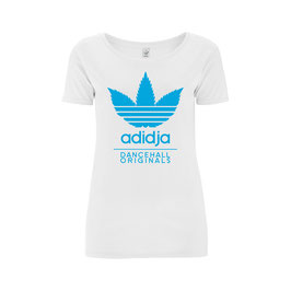 """Adidja"" Dancehall Originals""  U-Neck"