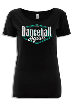 """Dancehall Again"" Open Neck"