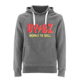 """Vybz"" Highway To Shell Hoodie"