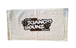 Django Sound Rag