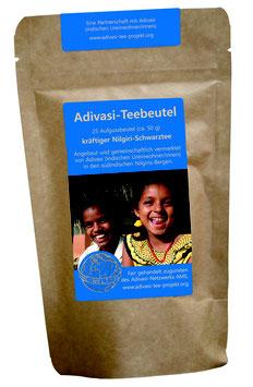Teebeutel - 25 Beutel (50 g)