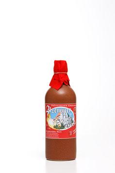 Alzenauer Burggeist in Steingutflasche