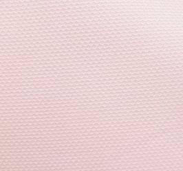 Piqué nido de abeja pequeño rosa