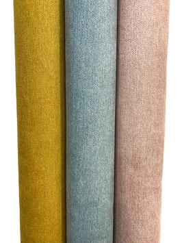 Chenilla tapicera color mostaza