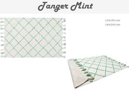 Alfombra Tanger Mint