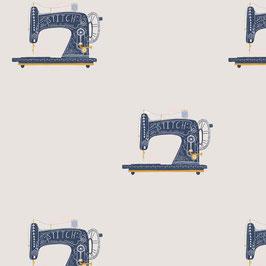 Loneta sewing machine