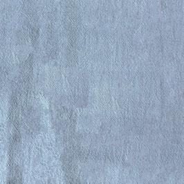 Algodón rustic solid azul empolvado
