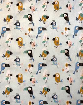 Algodón tucanes