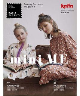 Revista Katia MiniME otoño-invierno