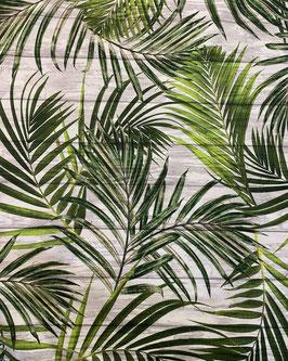 Loneta palmeras