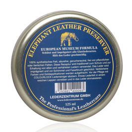 Elephant Lederfett, 125 ml