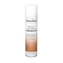 COLOURLOCK Anilin- und Rauleder Protector 400 ml