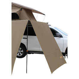 ECLIPSE AWNING EXTENSION SIDE