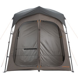 TWIN CUBE SHOWER TENT