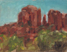 Castle Rock Sedona