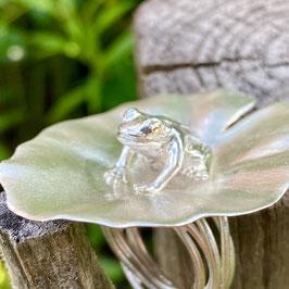 Frosch-Ring