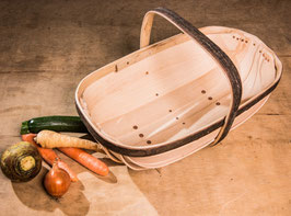 Royal Sussex Trug - Traditional