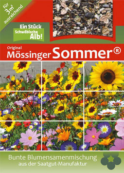 "Blumenmischung ""Mössinger Sommer"""