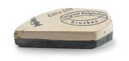 Belgischer Brocken No. 4 - Extra fein