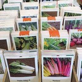 Gärtnern lernen: die Basis