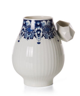 Vase Delft Blue 08