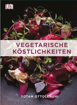 Vegetarische Köstlichkeiten / Yotam Ottolenghi