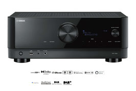 Yamaha RX-V6a Homecinema - Receiver