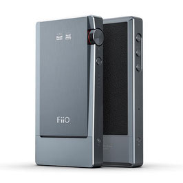 Fiio Q5s AM3D DAC -> Showroom