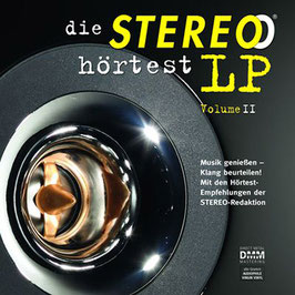 Stereo Hörtest LP (2 LP)