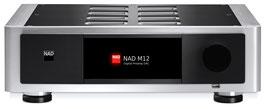 NAD M12 Master Series