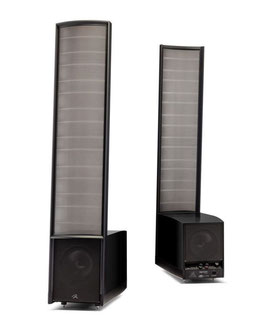 Martin Logan Impression ESL11A -> Showroom