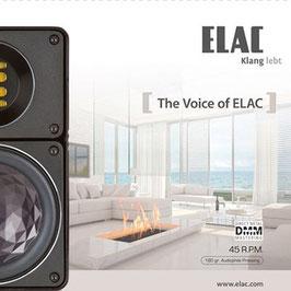 The Voice Of ELAC (45 RPM /180g Vinyl / 2LP)