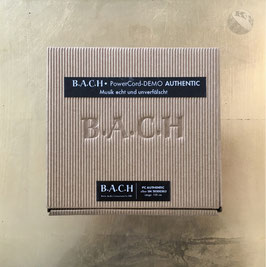 B.A.C.H Authentic Power -> Showroom