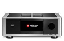 NAD MASTER M17.2 AV Prozessor