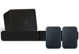 "Bluesound Pulse Surround-Set ""Aktion"""