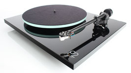 Rega Planar 2 -> Showroom K+S